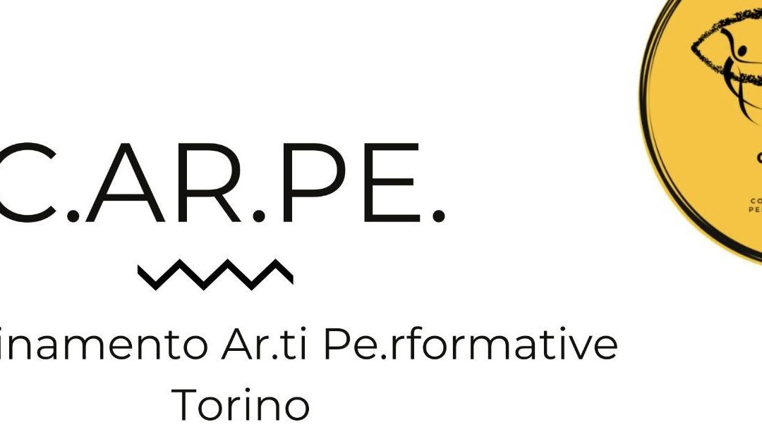 Mercoledì 20 gennaio, ore 11.30 presentazione streaming di C.AR.PE.